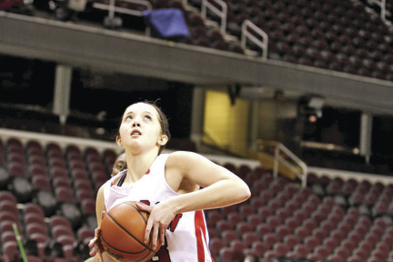 chardon girls The annual chardon girls' youth basketball tournament will be held march 12-18, 2018we're expecting over 20 girls' community travel teams from northeast ohio and western pennsylvania.