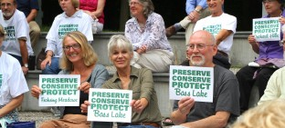 Park Board Backs Off Contentious Bylaws Change