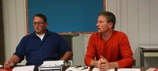 Ledgemont Board Delays Consolidation Decision Until After Election