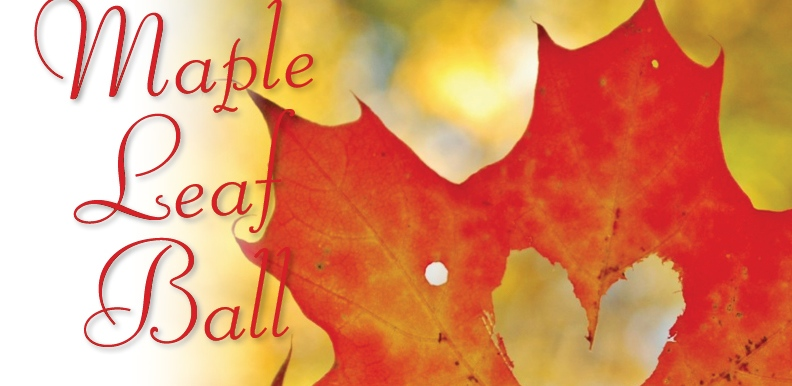 Maple Ball to Honor Leaders, Benefit Nonprofits