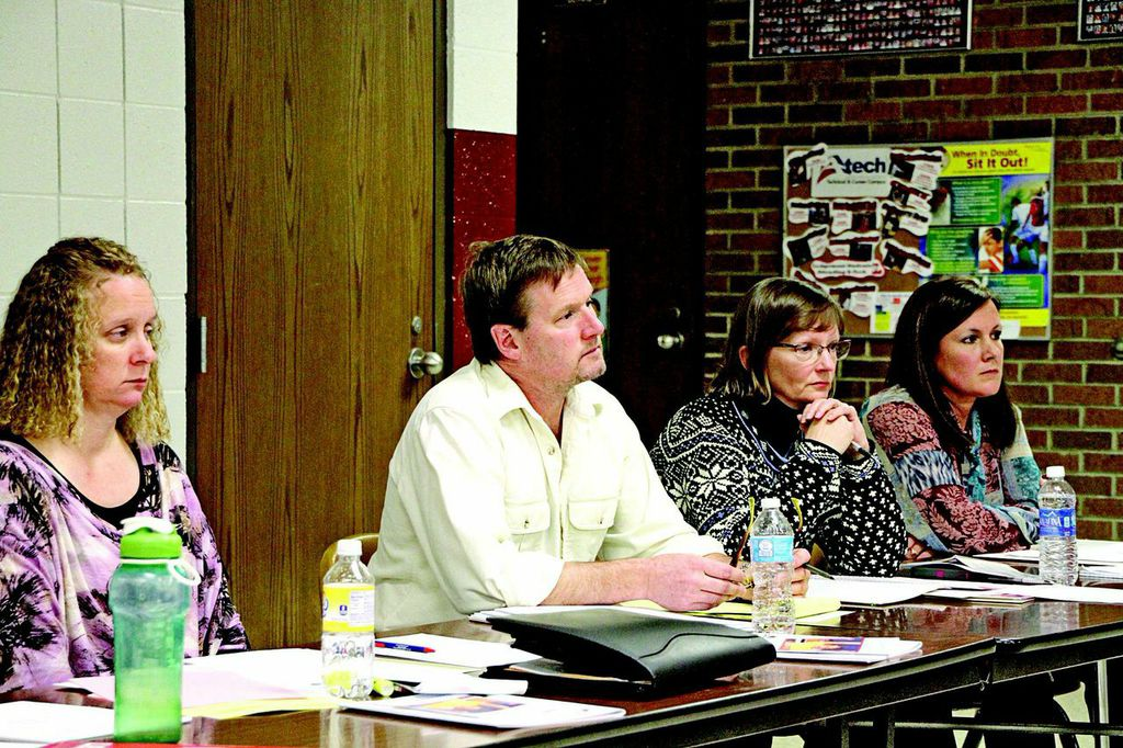 Ledgemont Says No to $1 Million in Budget Cuts