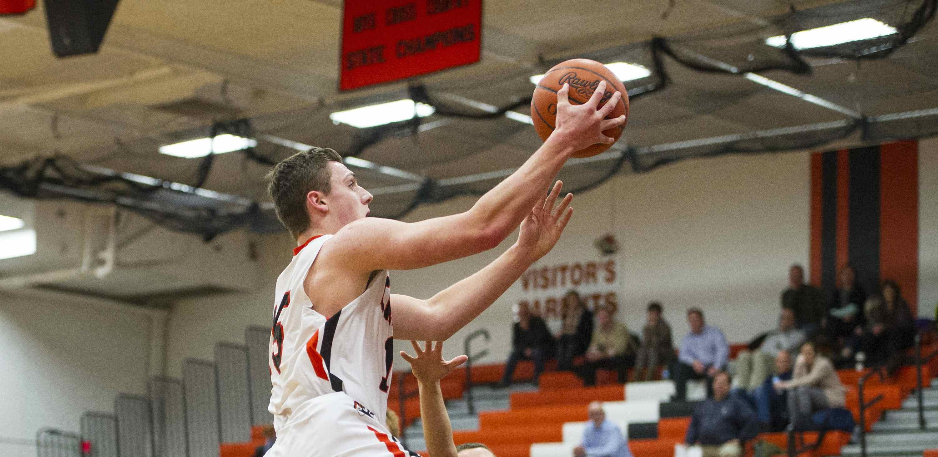 Chagrin Thumps Rival