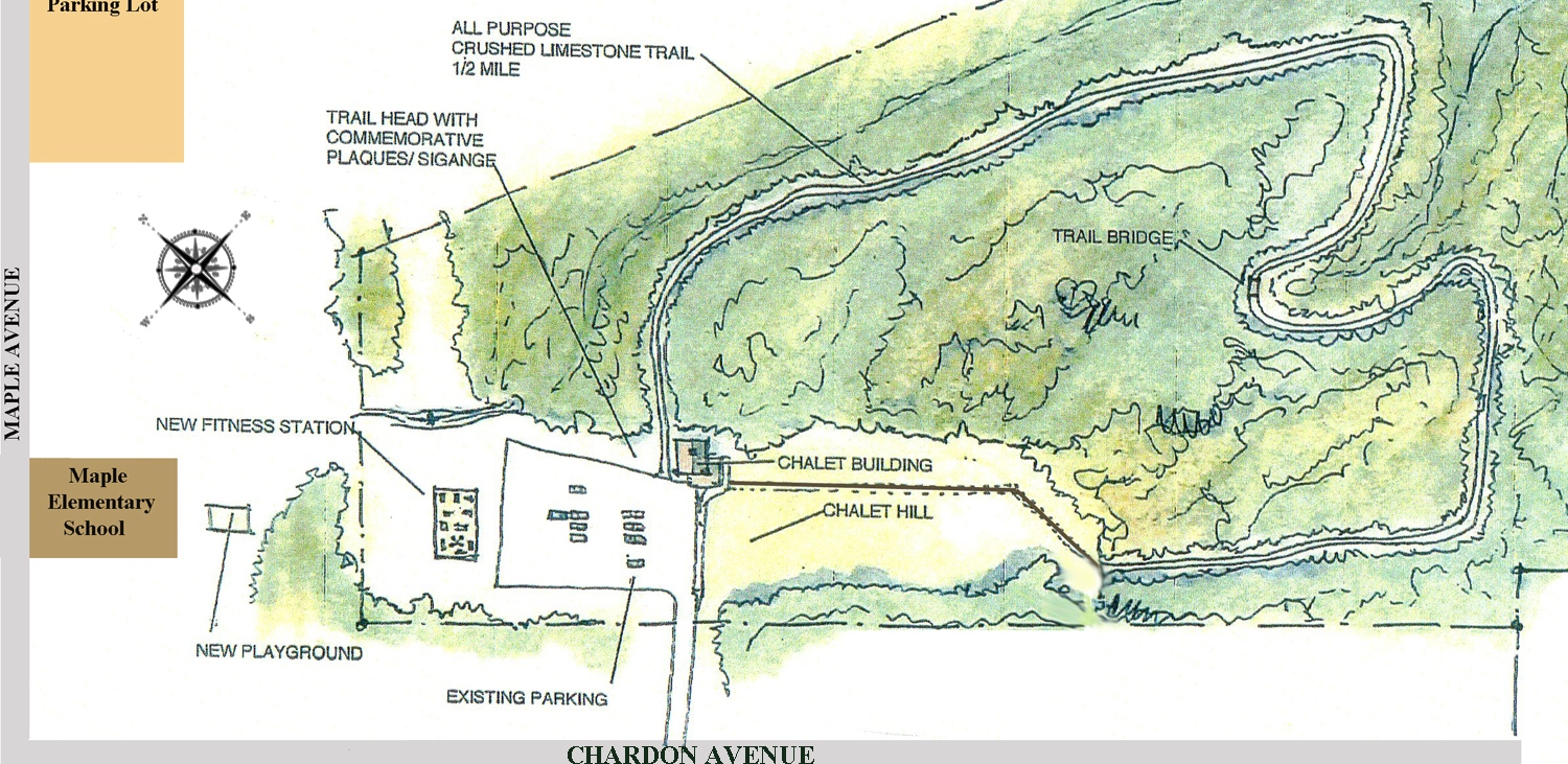 Conceptual Plans Revealed for Chardon Shooting Memorial