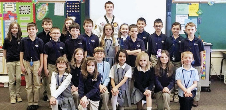 St. Mary School