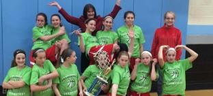 In Chardon, It's About Girls Basketball