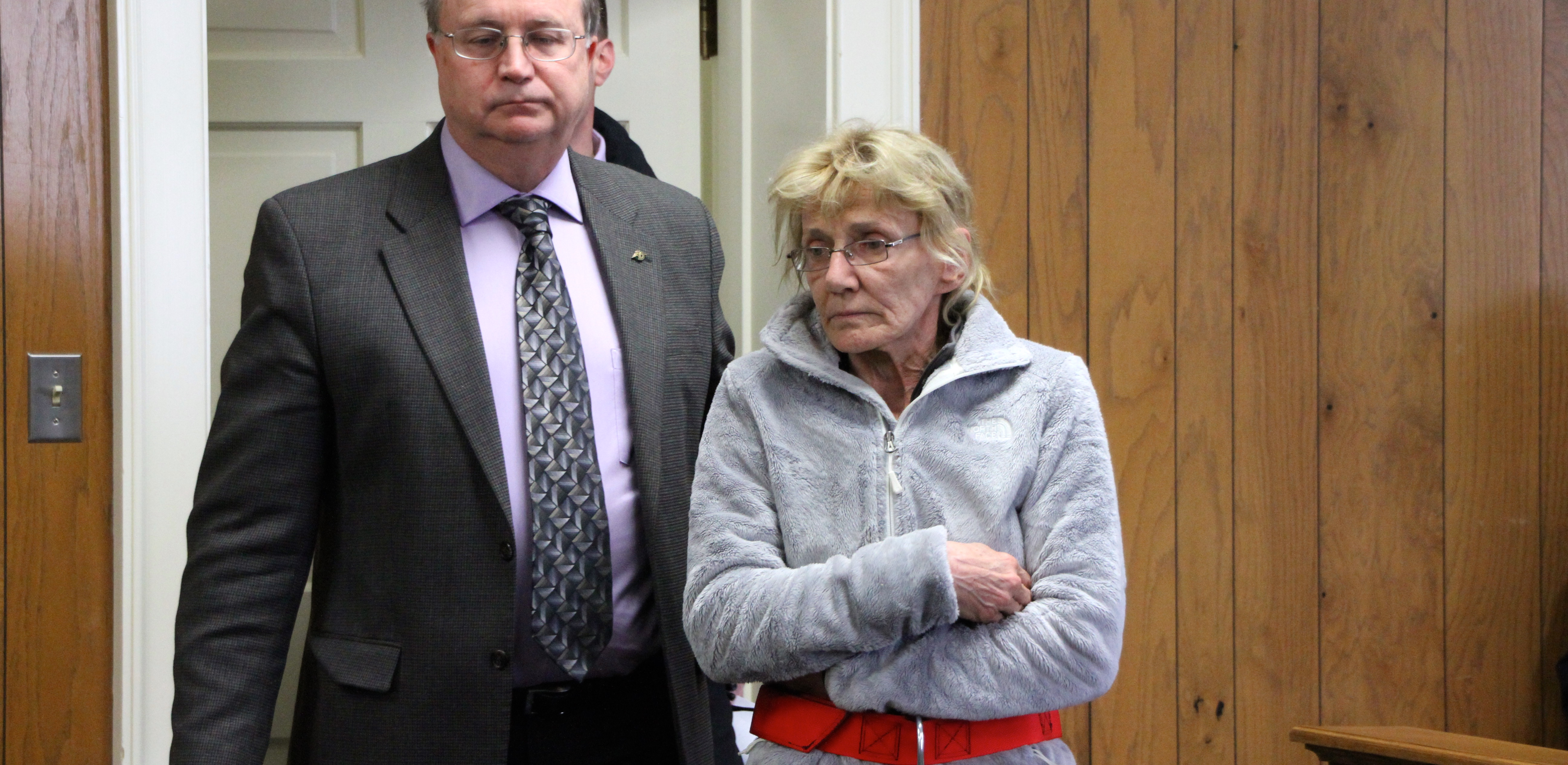 Three Arrested In Greed-Driven Murder of Newbury Township Man (W/ VIDEO)