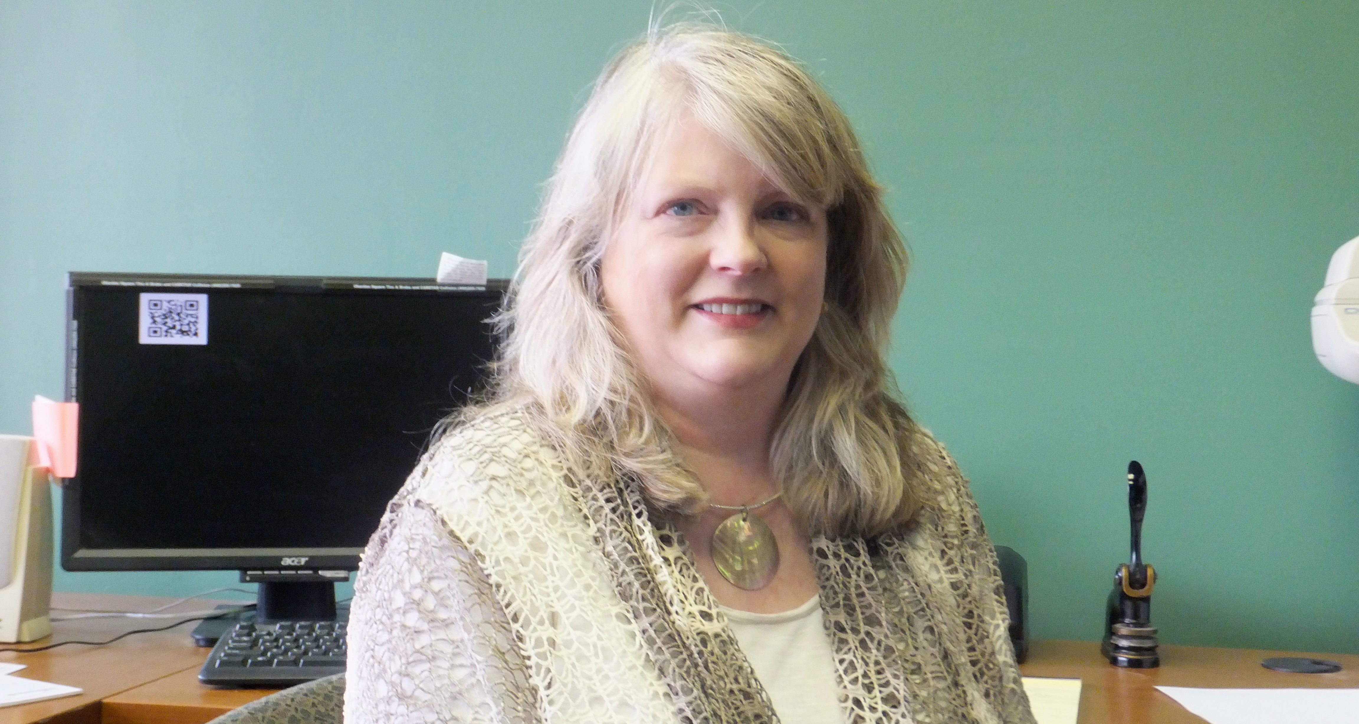 New Chardon Chamber Director Ready for New Challenges