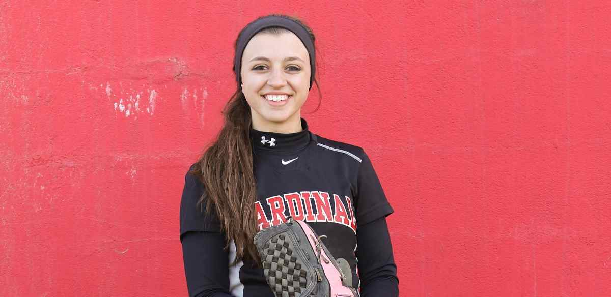SIDELINES: Jess Koches