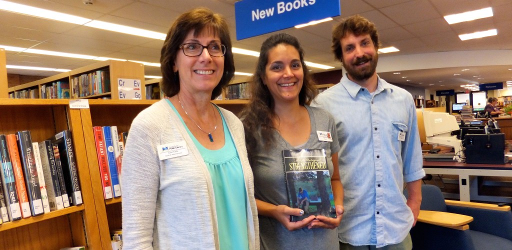 Chardon Library Turns a Page At Local Author Fair Sept. 19 ...