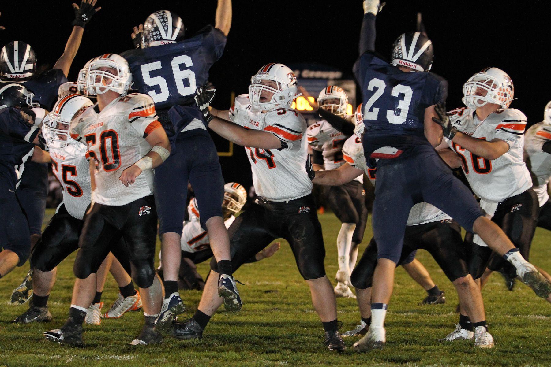 Boys Varsity Lacrosse - Chagrin Falls High School ...  |Chagrin Falls Tigers