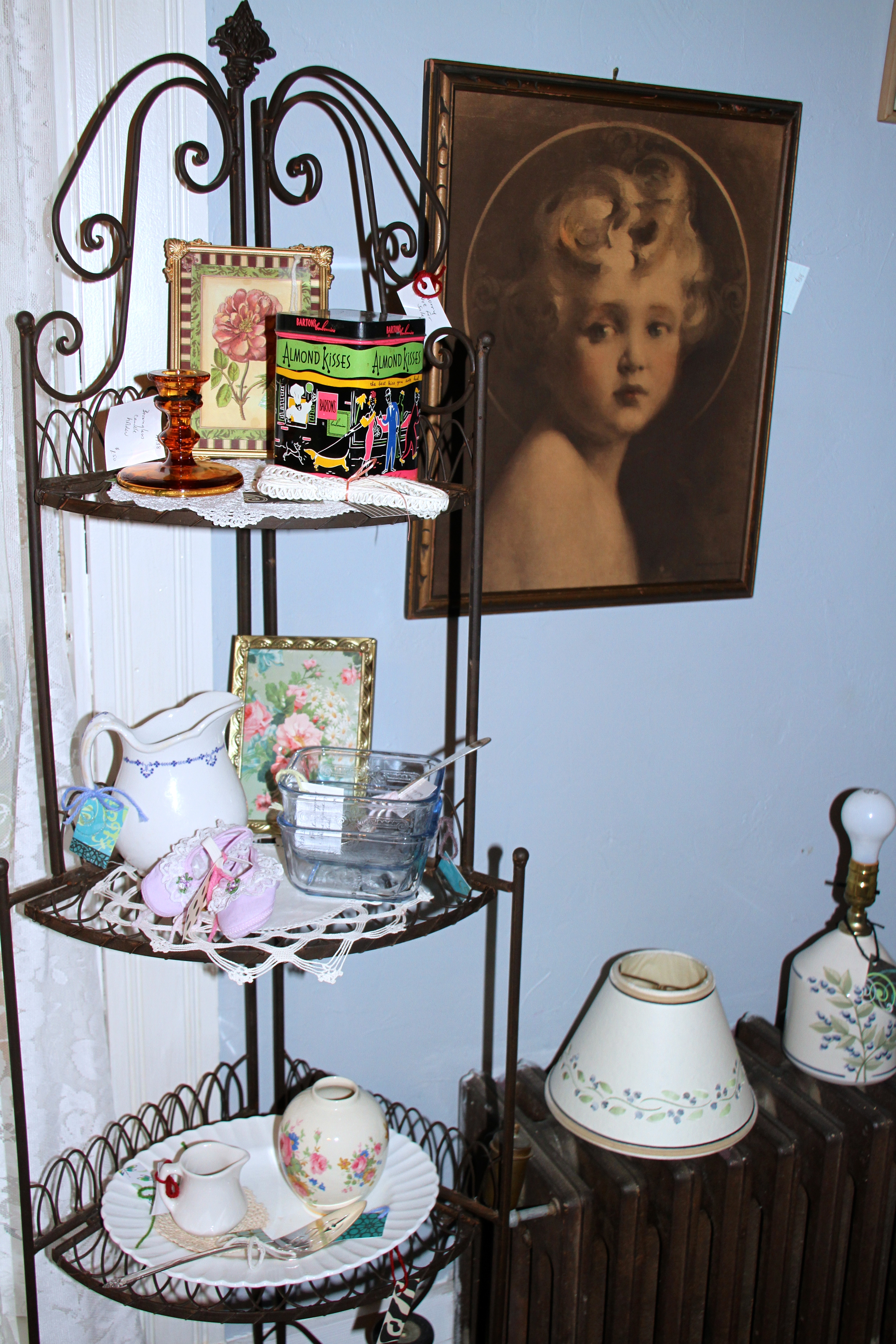 Valentine Antiques Finds Home in Burton | Geauga County Maple Leaf