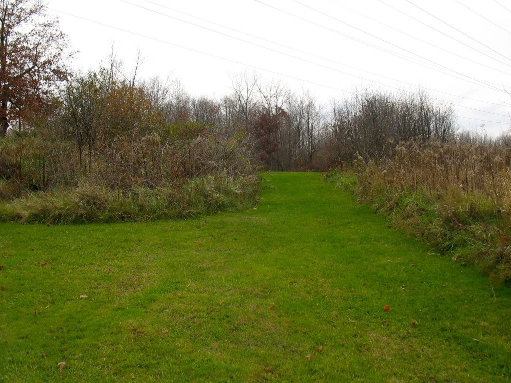 Property Easement Laws In Ohio