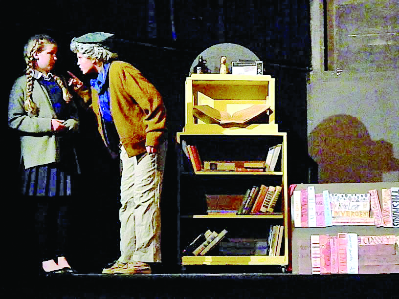 Arts & Theater | Geauga County Maple Leaf