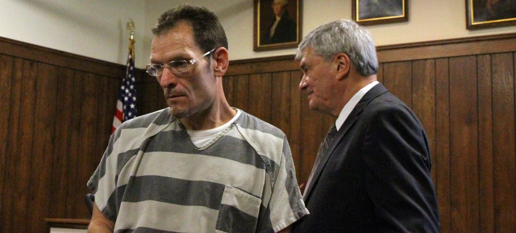 Public Defender Seeks Dismissal of Chad South Indictment Over
