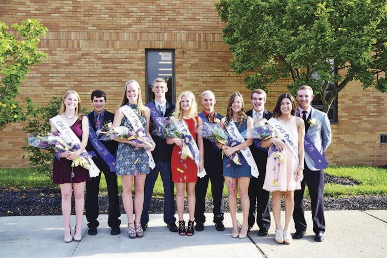 Chardon Schools | Geauga County Maple Leaf