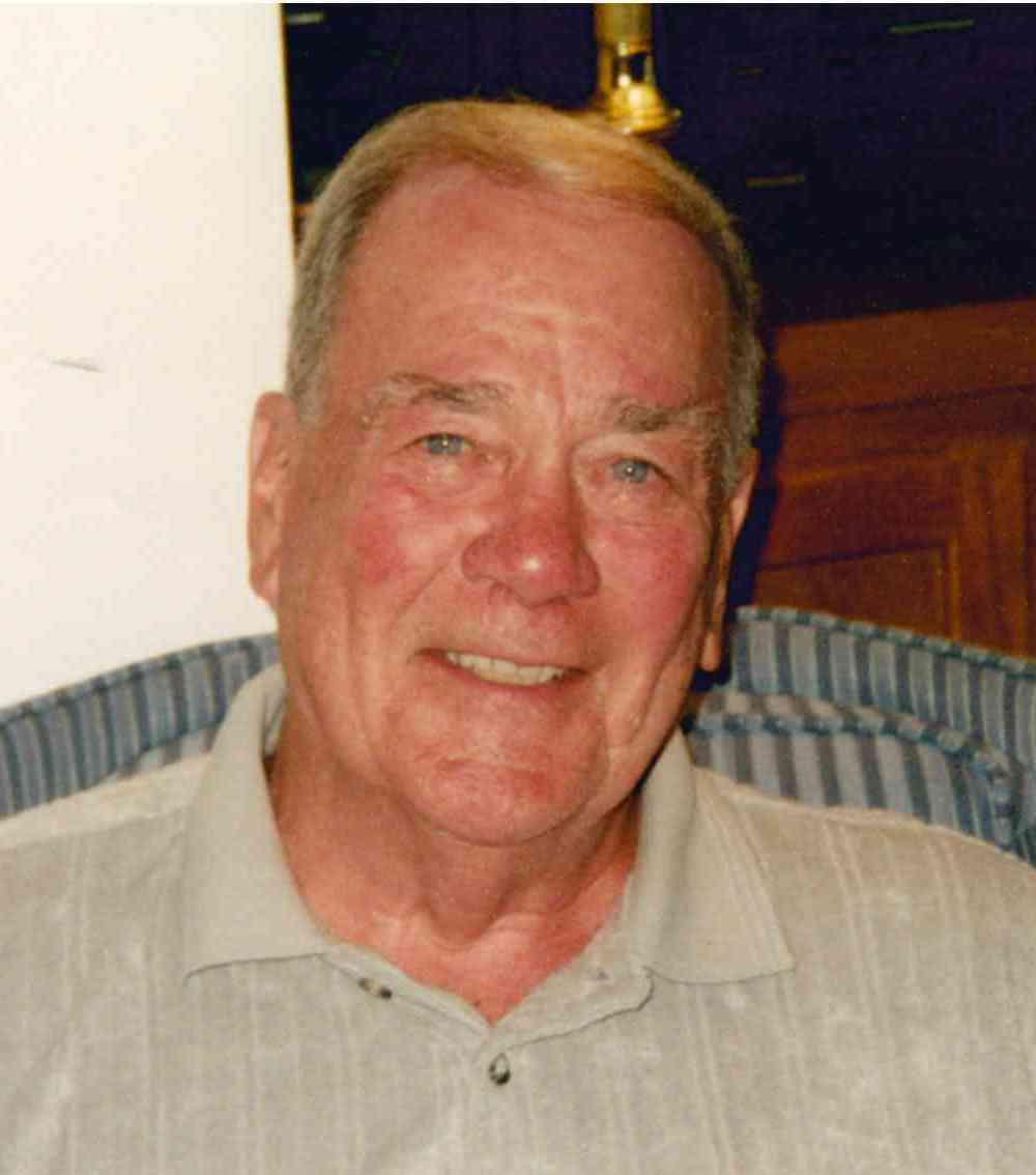 Subaru Johnson City >> David Ingalls Johnson   Geauga County Maple Leaf