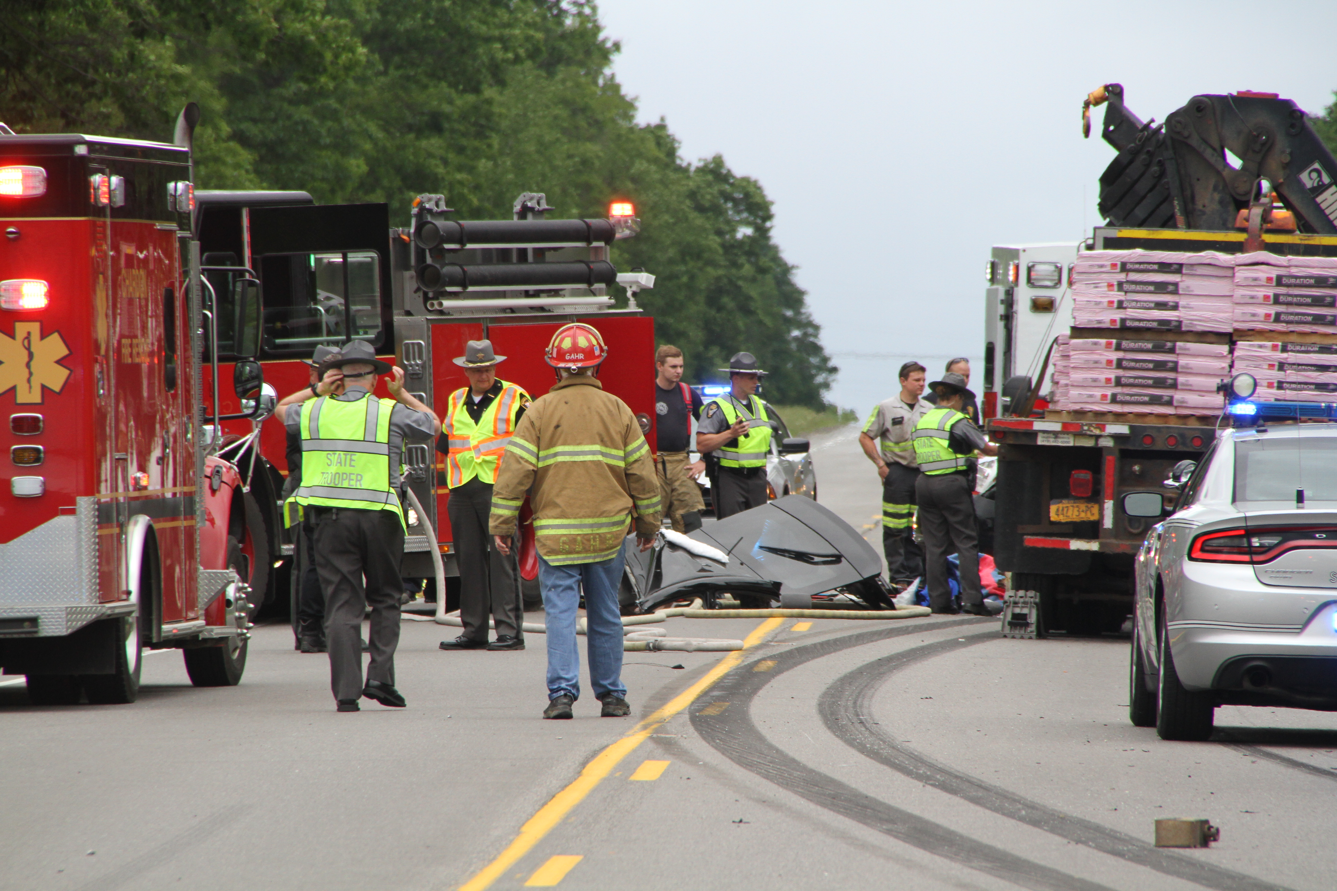 Chardon Grads Killed in Fatal Crash on Route 44 | Geauga County