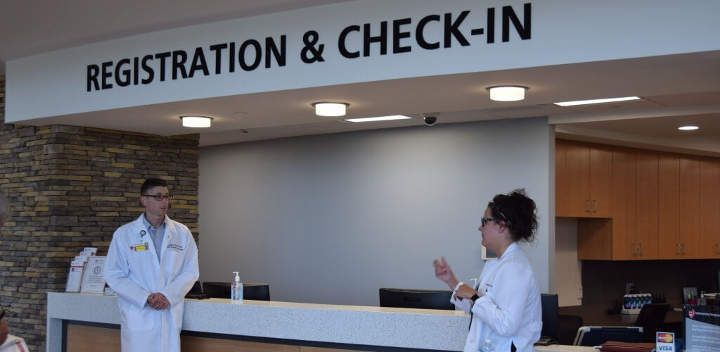 New Seidman Cancer Center Opens its Doors | Geauga County