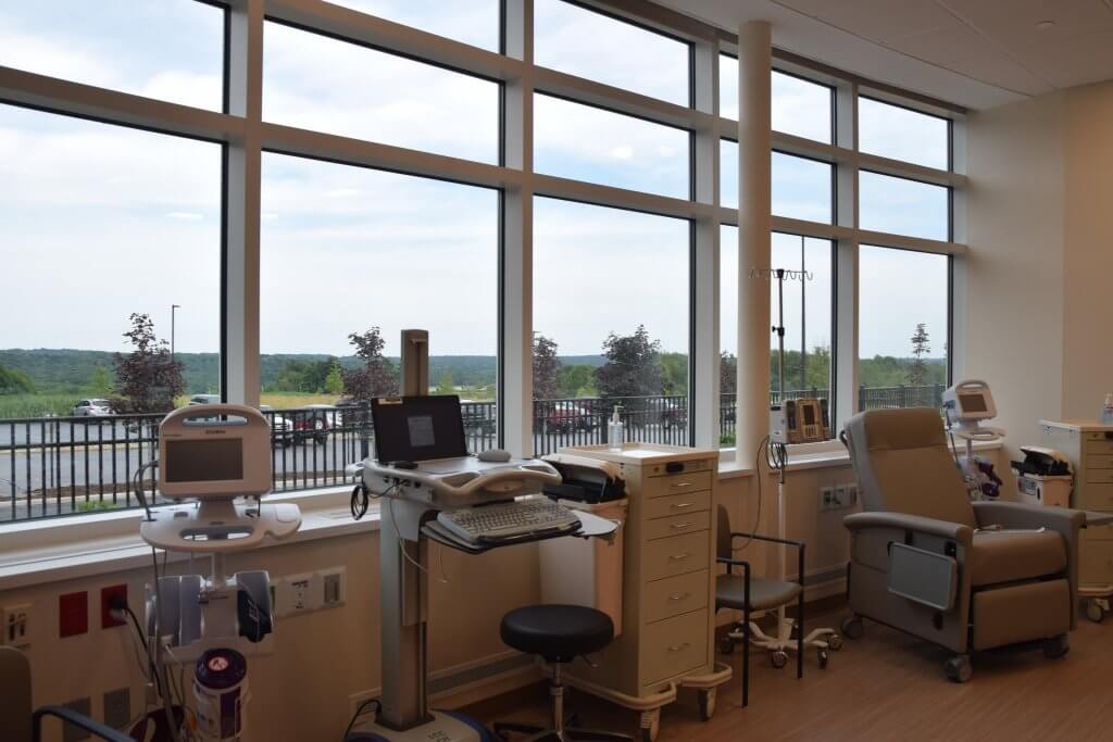 New Seidman Cancer Center Opens its Doors | Geauga County