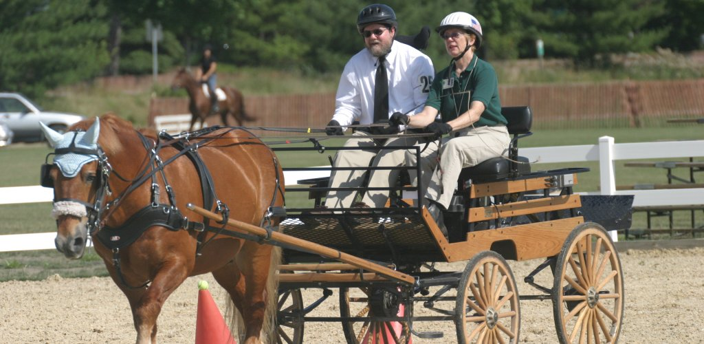 Chefs Unbridled Giving Leg Up To Fieldstone Farm Geauga