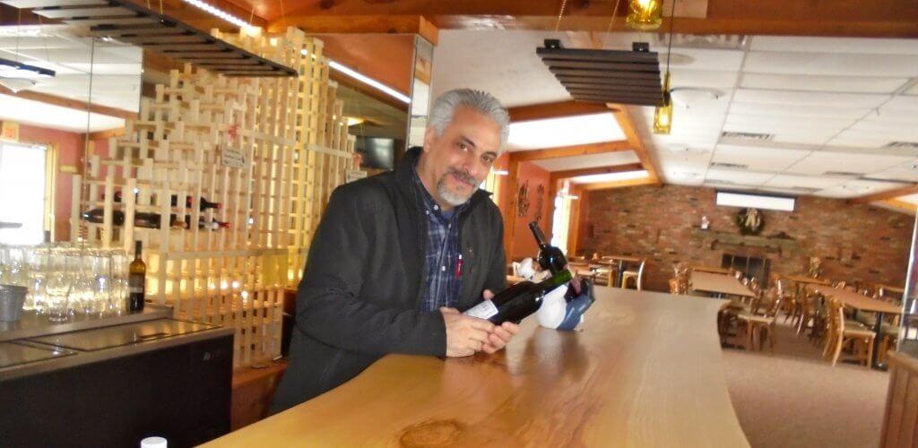Winery Restaurant To Open Doors In Munson