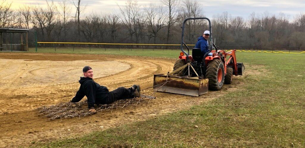 Gpal Keeps Baseball Alive Thriving In Geauga County Geauga County Maple Leaf