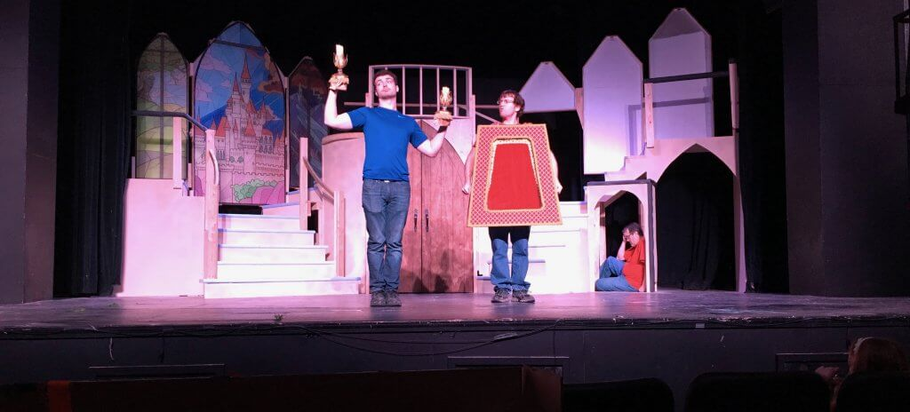 A 'Tale as Old as Time' Rings in Holidays at Geauga Theater