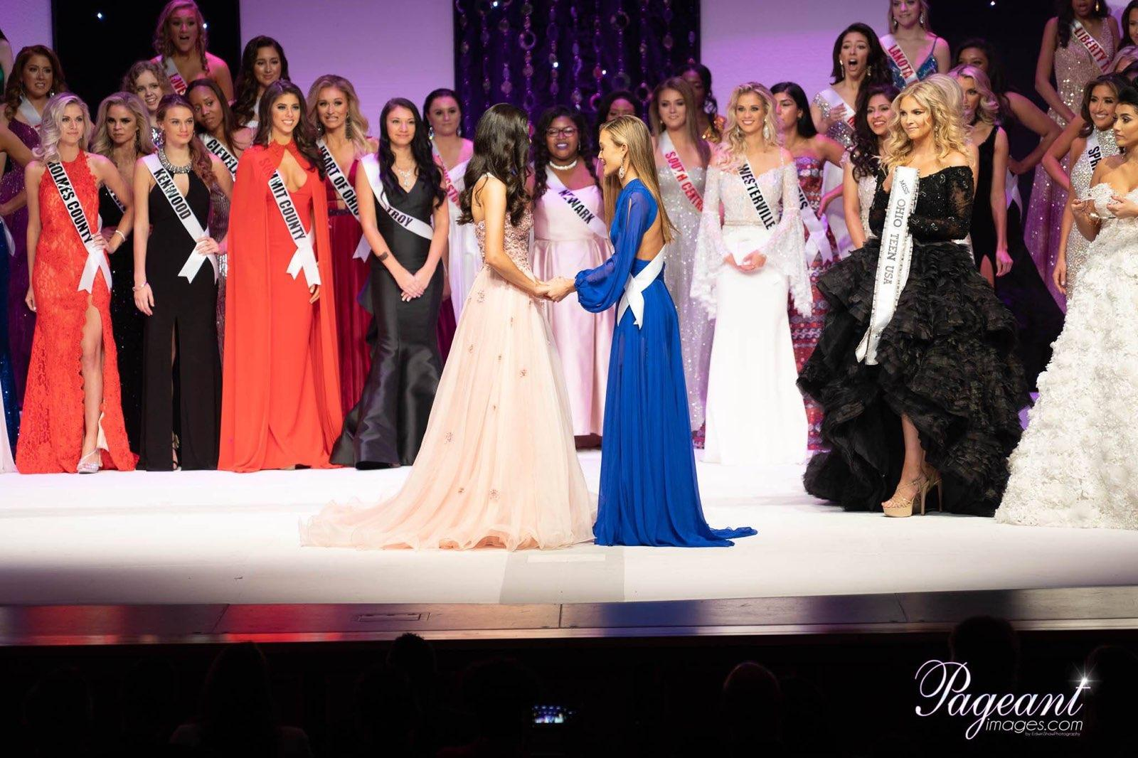 Russell Teen Competes in Miss Ohio Teen USA | Geauga ...