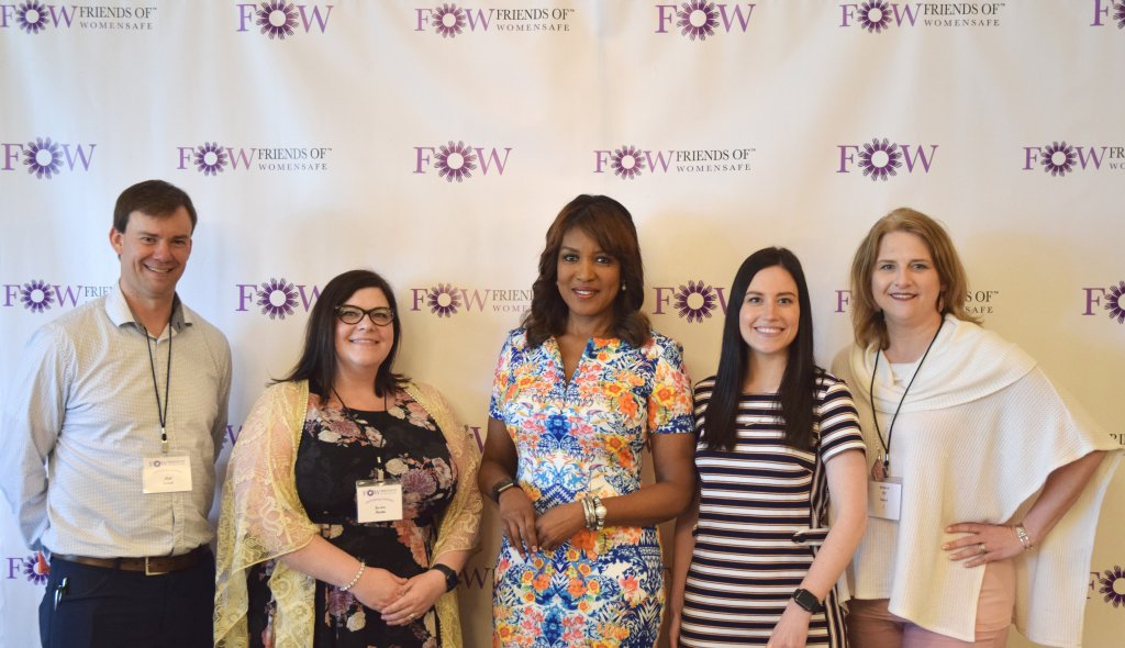 Romona Robinson Wows FOWS | Geauga County Maple Leaf