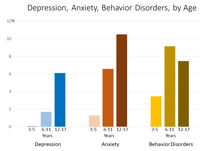 Causes of Childhood Mental Illness Examined | Geauga ...