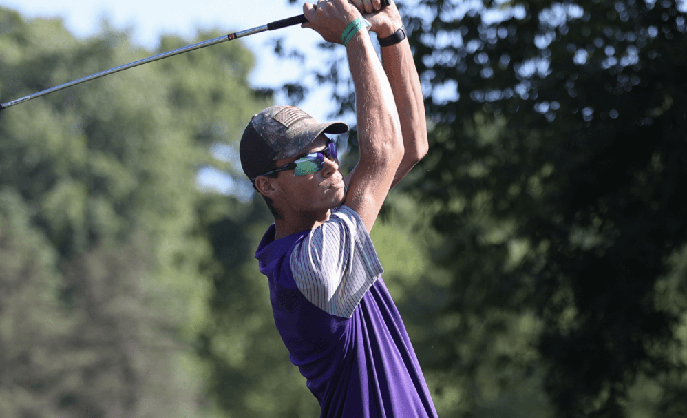 Consistency Proving to be Success for Cardinal Golfers